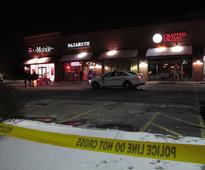 The Latest: Owner thinks eatery was targeted, FBI not sure