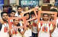 Make a pledge, earn a selfie: Rlys new formula to safeguard women