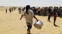 MSF: Syrians Trapped Without Aid Near Jordan Face Starvation