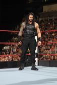 WWE Raw results: Chris Jericho and Roman Reigns fight for US title, Seth Rollins challenges Triple H