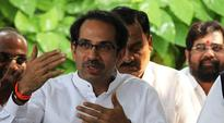 Enough of this 'secular' stuff, proclaim India a Hindu state: Shiv Sena