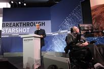 Stephen Hawking, Yuri Milner And Mark Zuckerberg Are Building A Nanocraft Called 'Breakthrough Starshot'