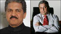 Anand Mahindra, Aditya Puri named in Barron's top 30 global CEOs
