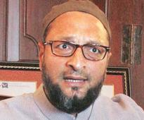 MIM has taken contract from BJP for splitting Muslim votes, alleges Congress MLA