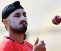 Harbhajan to lead Punjab in Vijay Hazare trophy