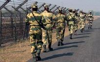 BSF detects 14-foot-long tunnel in Jammu, thwarts Pakistan's infiltration plans