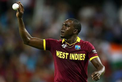 IPL: Jordan replaces Starc at RCB, Taylor comes in for Malinga at MI