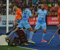 India maul Malaysia 5-1 to stay afloat in Azlan Shah Cup