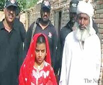 Police foil bid for marriage of minor girl