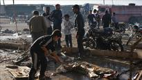 Death toll from Aleppo car-bomb hits 19: Medical source