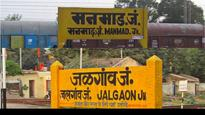 Cabinet approves construction of electrified third line between Manmad-Jalgaon in Maharashtra