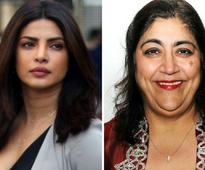 Gurinder Chadha wants to cast Priyanka Chopra in her next film; duo to discuss ideas soon