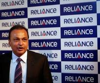 India's Reliance Group, Cisco Jasper partner for technology venture