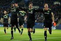 Chelsea, Spurs and Arsenal enjoy big wins