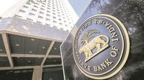 Govt suggests RBI to freeze accounts of defaulting firms