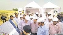 Authority to brief UP govt on Delhi Mumbai Industrial Corridor project