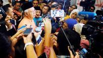 Najib gets new powers, as furore over 1MDB grows