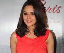 Preity Zinta is Reportedly Getting Married. 'Chori Chori Chupke Chupke'