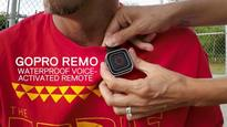 GoPro Launches Remo Voice-Activated Remote for Its Hero5 Cameras