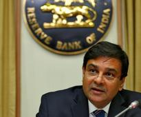 RBI Governor meets Jaitley before monetary policy review