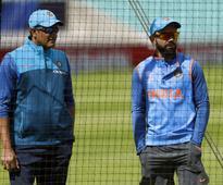 Kumble to continue as India coach till Windies tour: Vinod Rai