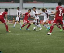 Match Report Shillong Lajong FC vs Mohun Bagan