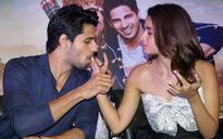 Sidharth Malhotra rubbishes break up with Alia Bhatt  watch video!
