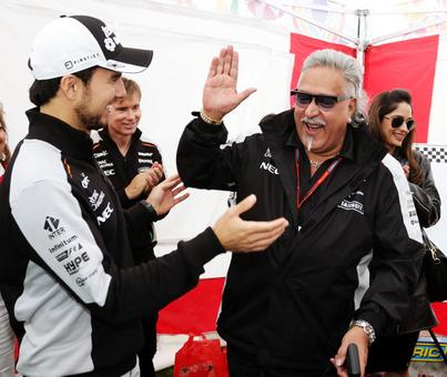 How Mallya's Force India plan to catch up with Mercedes, Ferrari in 2017