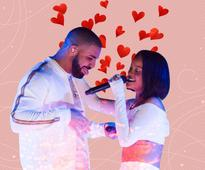 Rihanna And Drake Are Officially Dating Again