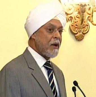 Will try our best for early disposal of cases: CJI
