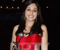 Former Miss India Pooja Chopra became an actress for her mother