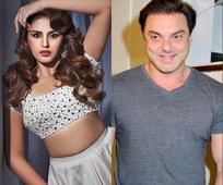 Huma Qureshi finally REACTS to her link-up with Sohail Khan!