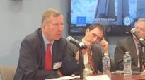 European Commission official presses Govsatcom case