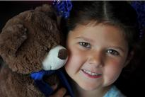 Ely News published Can you help Tia-Marie Pyne, 5, get Sven the teddy bear to Nice...