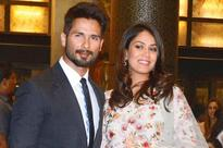Shahid Kapoor talks about the first time he met his wife Mira Rajput