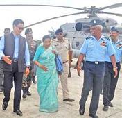 Asha Bhosle celebrates 'Rakshabandhan' in Arunachal