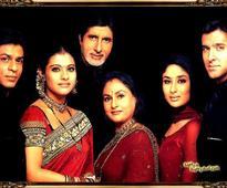 Karan Johar, SRK remember Kabhi Khushi Kabhie Gham on 15th releas...
