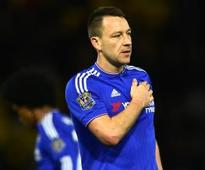 John Terry could be set to play part in China's football revolution