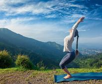 World Osteoporosis Day: 5 Yoga asanas to strengthen your bones and maintain body posture