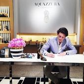 Aquazzura sues Ivanka Trump over alleged copycat design