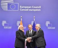 India-EU free trade impasse may end: CII