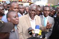 Politics: Mt Kenya won't support you in 2022, Ruto told