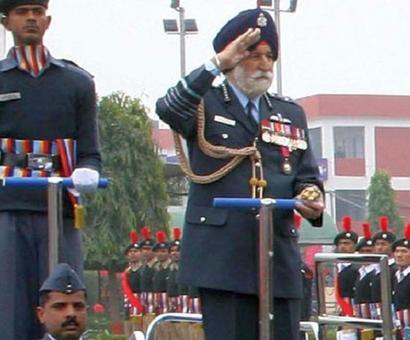Marshal of IAF Arjan Singh passes away at 98