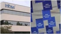 TCS, Infosys in Forbes 'Super 50' list; Tata Motors, HUL fail to make the cut