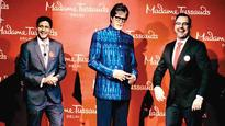 Madame Tussauds to be thrown open on Dec 1