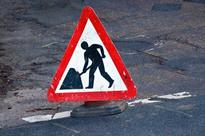 Highways Agency announces roadworks for North Staffordshire on A500 and A50