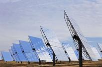 Iran enlists Italian, Swiss firms to build solar plant