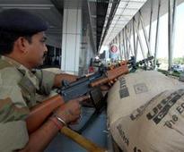 12 terror suspects arrested across India