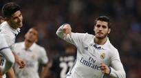 Zinedine Zidane hails Real Madrid's fighting spirit after Deportivo win