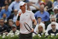 Murray hangs tough to win another five-set thriller